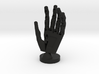 Cyborg open hand - Life Size 3d printed