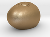 Golden Egg Paperweight 3d printed
