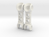 NEW! ModiBot Mech Xtendr ForeArm Set 3d printed