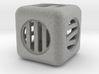Small Cube Encased In Dice 3d printed
