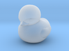 Duck I 3d printed