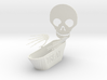Trick Or Treat Bowl 3d printed