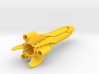 RocketCopter 3d printed
