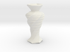 how much does a grecian Urn 3d printed