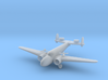 Lockheed 14 - Parts - Nscale 3d printed