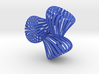 Triple Klein Bottle 3d printed