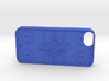 iPhone 5 Thunderbirds Hockey 3d printed