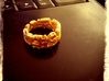 Plasma ring hollow 28mm (outer size) 3d printed