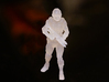 Future Soldier - 28mm Tall 3d printed