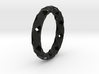 Medium Size - Polygonal Bracelet 3d printed