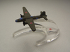 Ki-67 Peggy 1:900 3d printed Comes unpainted without stand.