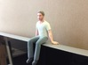 Hey Girl, I'm Also 3D Printed Ryan Gosling 3d printed