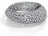 bracelet delaunayStar wide 55mm child 3d printed