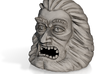 Zardoz Head 3d printed