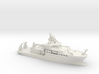 RRS James Cook (1:1200) 3d printed