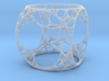 Apollonian Cube 3d printed