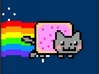 Nyan Cat 3d printed source image