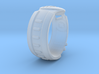 Visor Ring 12 3d printed
