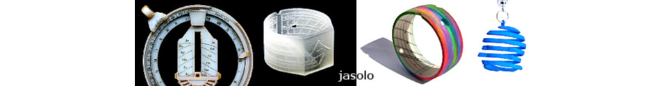 jasolo Shop Banner
