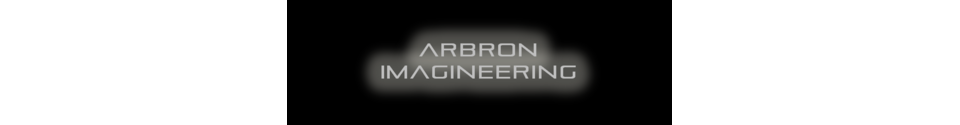 Arbron Imagineering Shop Banner