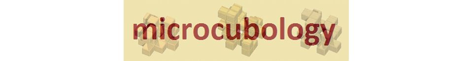 microcubology Shop Banner