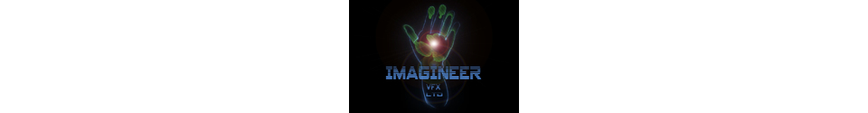Imagineer3D Shop Banner