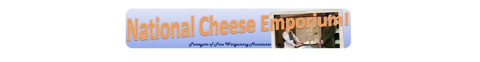 National Cheese Emporium Shop Banner