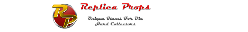 replicaprops Shop Banner