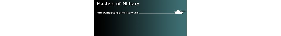 Masters of Military Shop Banner