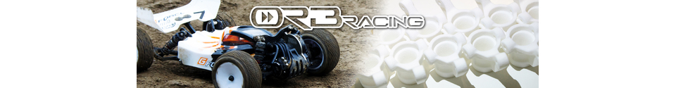 ORB Racing @ Shapeways Shop Banner