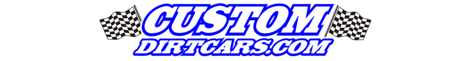 Custom Dirtcars Shop Banner