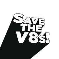 SaveTheV8s