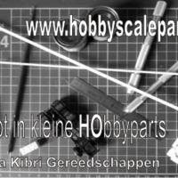 HObbyscaleparts