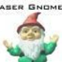 LaserGnomes