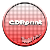 GDRprint