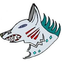 Snowwolflair