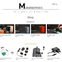 Maketechnics
