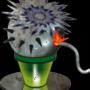 Kaktusbombe