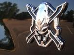 Legendary Emblem