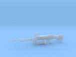 1/16 FN L37A2 (GPMG) Machine Gun