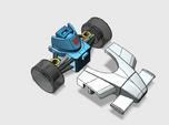 Phantom Racer's Chest