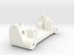 NIX72071 - Bulkhead for RC10T nose