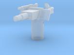 sdkfz 251 D9 gun scale 1/160