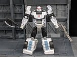 TF Combiner Wars Hands for Prowl wrist Rotation
