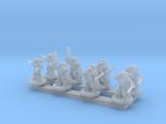 Vanguard Legion Command Squad