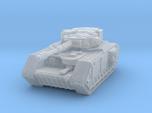 'Jurten' Heavy Battle Tank