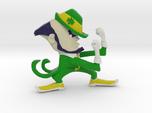 Fighting Irish Figurine