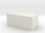 1/16 scale Firefly Radio Box