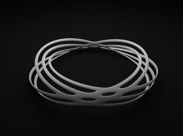 Spiral Style Bracelet 2