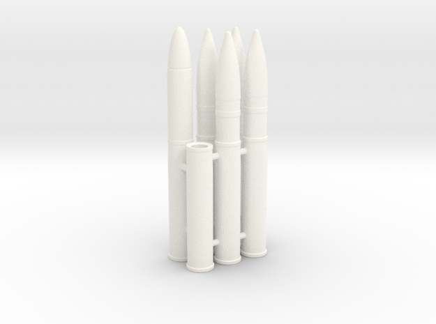 1/16 scale 75mm Ammo